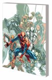 Marvel Monograph Art of Humberto Ramos TP Spider-Man