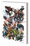Marvel Monograph Art of Ed Mcguinness TP
