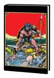 Marvel Art of Conan the Barbarian HC