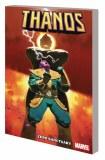 Thanos Zero Sanctuary TP