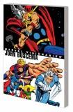 Marvel Visionaries John Buscema TP