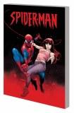Spider-Man TP Bloodline Coipel Cvr