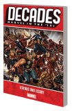 Marvel Decade10s TP Legends and Legacy