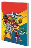 Captain Marvel TP Starforce