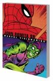 Marvel Visionaries John Romita Sr TP