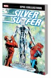 Silver Surfer Epic Collection TP Vol 13 Inner Demons