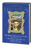 Marvel Masterworks Mighty Thor HC Vol 18 Dm Var Ed 280