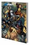 New X-Men Quest For Magik Complete Collection TP