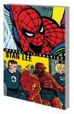 Marvel Visionaries Stan Lee TP