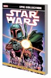 Star Wars Legends Epic Collection Original Marvel Years TP Vol 04