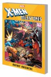 X-Men Milestones Mutant Massacre TP