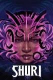 Shuri TP Vol 02 Vibranium