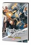 Fantastic Four Behold Galactus Marvel Select HC