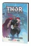 Thor God of Thunder HC God Butcher Marvel Select