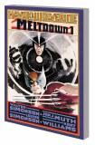 Havok and Wolverine Meltdown TP