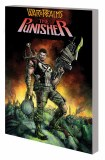 War of Realms Punisher TP