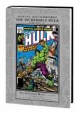 Marvel Masterworks Incredible Hulk HC Vol 13