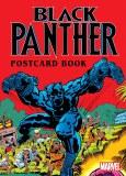Black Panther Postcard Book HC