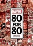 Marvel 80 For 80 HC
