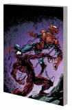 Spider-Man Many Hosts of Carnage TP