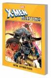 X-Men Milestones Fatal Attractions TP