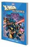 X-Men Milestones X-Cutioners Song TP