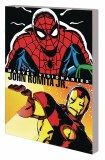 Marvel Visionaries John Romita Jr TP