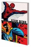 Marvel Visionaries Steve Ditko TP