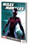 Miles Morales GN TP Vol 02 With Great Power