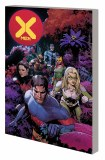 X-Men by Jonathan Hickman TP Vol 02