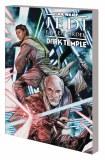 Star Wars Jedi Fallen Order Dark Temple TP