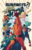 Runaways by Rainbow Rowell TP Vol 05 Cannon Fodder