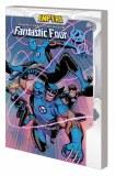 Fantastic Four TP Vol 06 Empyre