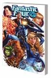 Fantastic Four TP Vol 07 Forever Gate