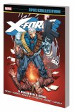 X-Force Epic Collection TP Vol 02 X-Cutioners Song