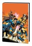 X-Men Shattershot HC
