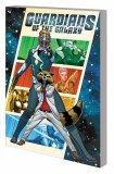 Guardians of the Galaxy by Al Ewing TP Vol 01