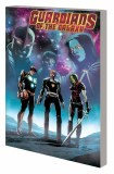 Guardians of the Galaxy by Al Ewing TP Vol 02 Here We Make