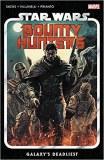 Star Wars Bounty Hunters TP Vol 01 Galaxys Deadliest