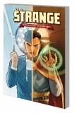 Dr Strange Surgeon Supreme TP Vol 01 Under the Knife