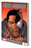 Miles Morales GN Great Responsibility TP