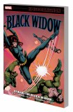 Black Widow Epic Collection TP Vol 01 Beware Black Widow