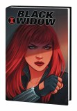 Black Widow Postcard Book HC