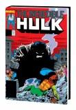 Incredible Hulk By Peter David Omnibus HC Vol 01