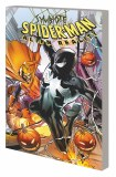 Symbiote Spider-Man Alien Reality TP