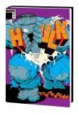 Incredible Hulk By Peter David Omnibus HC Vol 01 DM Var