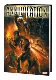Annihilation Omnibus HC New Ptg