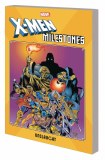 X-Men Milestones Onslaught TP