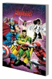 Legends of Marvel Avengers TP