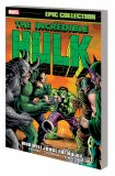 Incredible Hulk Epic Collection TP Vol 05 Who Will Judge the Hulk